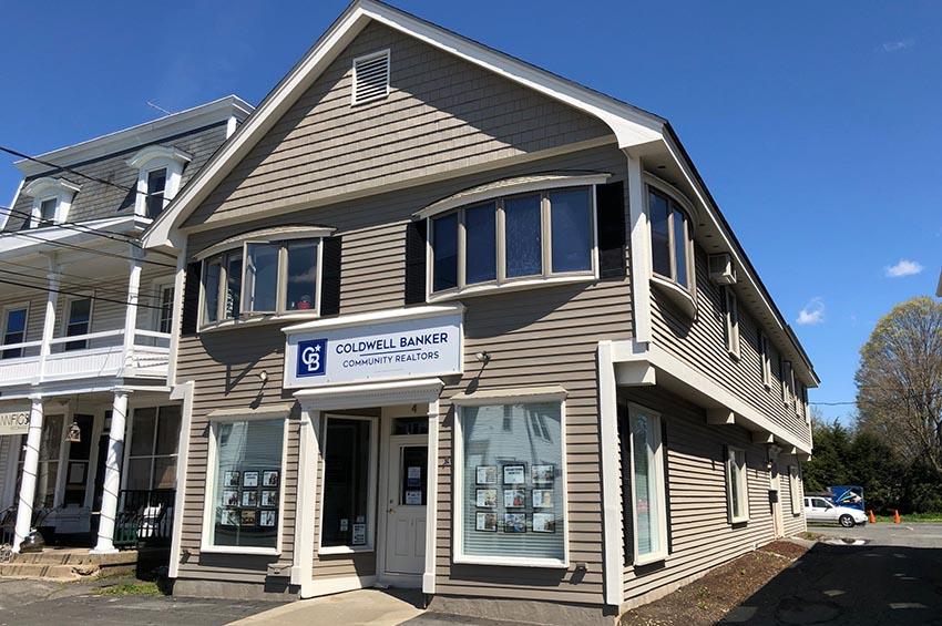 Coldwell Banker Community Realtors South Deerfield, MA