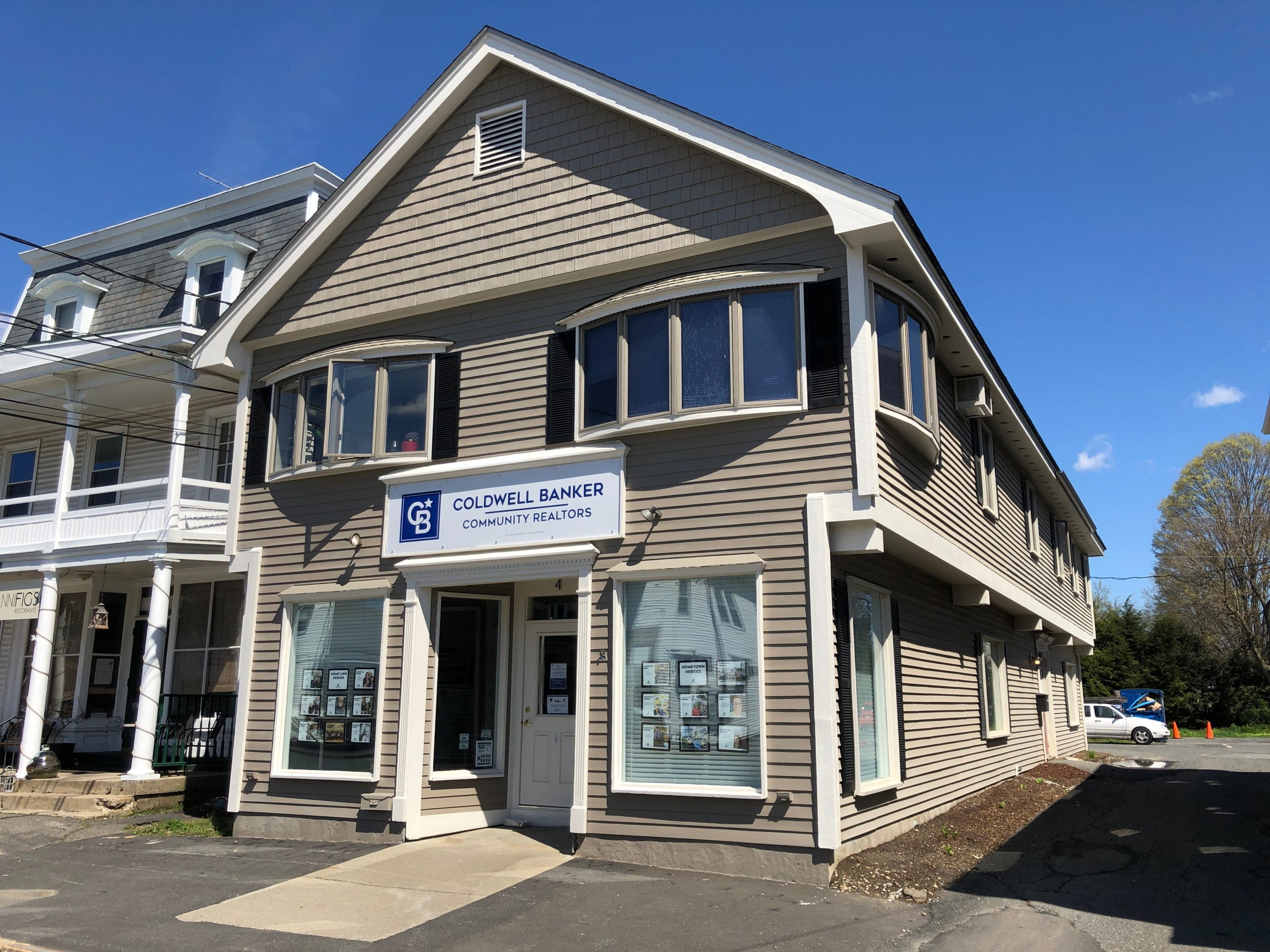 Coldwell Banker Community Realtors South Deerfield, MA