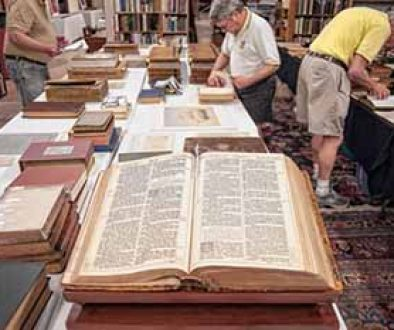 New England Book Auctions